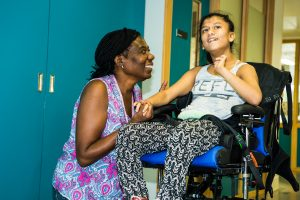 MALIE - The Middlesex University Leading Inclusive Education MA – with Real Training