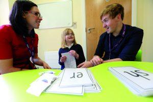 Dyslexia and Literacy