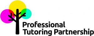 Professional Tutoring Partnership Logo